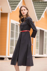 女裝品牌貨源廣州歌菲琳服飾公司女裝輕松