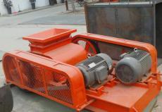湖南400x600对辊制砂机  双辊煤炭破碎机
