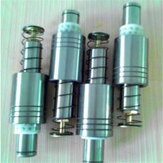 生產批發導柱導套組合導柱滾珠導柱端子模導