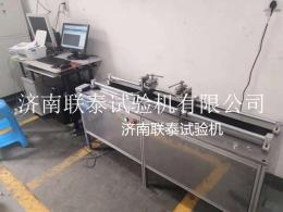 微机控制模数式橡胶密封带夹持性能试验机