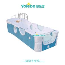 兒童泳池設備廠家一站式安裝及維修