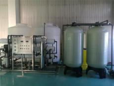 天津纯净水设备是水处理设备之一找天一净源