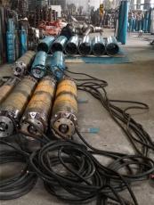 大流量潛水泵 礦用下吸臥式高揚程潛水泵