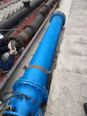 大流量排污泵 下吸高揚程潛水泵 小直徑