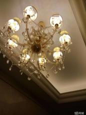 江干區維修安裝水晶燈吊燈吸頂燈日光燈等