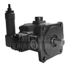 VPKCC-F3023XZ-A1A1臺灣KCL雙聯葉片泵