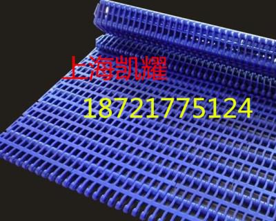 包装生产线使用塑料链板
