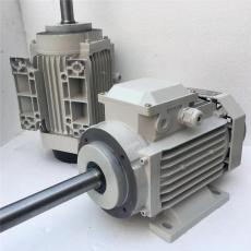 供应大功率三相异步电动机铝合金电机2.2kw