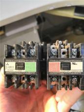 原裝日本原裝三菱聯鎖接觸器S-KR11