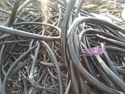 长岛县电缆回收 长岛县全新电缆回收价格