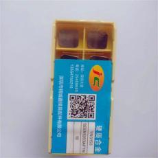 精铣机数控刀片SEKN1203AFTN金属陶瓷刀片