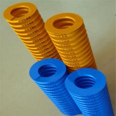 模具压缩弹簧东发大同弹簧各种符合弹簧