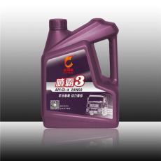 威霸3号 加润驰柴油机油威霸3 涡轮增压用两