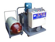 綠動油田注水增壓系統 電動氣體增壓系統