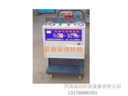 數控不銹鋼計量泵 氬氣增壓泵 充氮車 蓄能