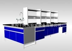 实验室家具实验台重庆实验台PP柜通风柜