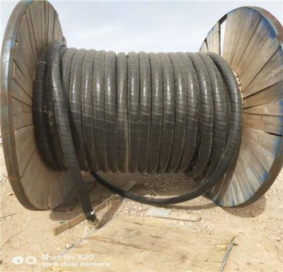 本地收购光伏电缆回收多少钱