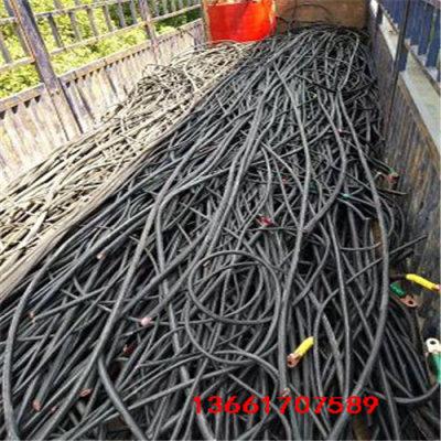 东阳-光伏电缆线回收现金结算