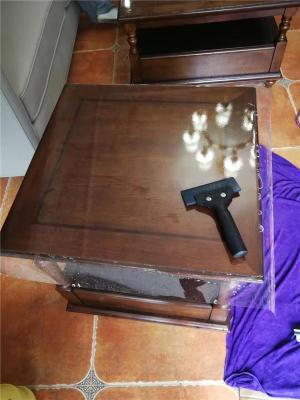安顺家具保护膜上门施工银行防爆膜批发上门
