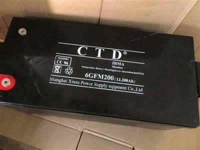 CTD12V100AH 6GFM100电源勘探矿用
