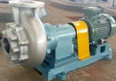 螺旋離心泵