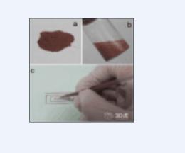 碳素笔专用墨汁/墨水 墨膏墨块超快干流利型