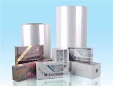 饮料专用DOF收缩膜防尘防潮收缩包装膜