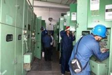 张家港配电柜回收新浦区低压配电柜回收价格
