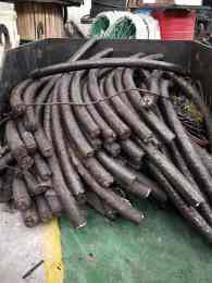 宿迁电缆回收 废旧电缆回收近期直给诚意价