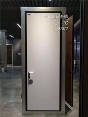 萨洛德免漆生态门环保房间门新款上市