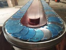 太陽能組件設備專業塑料鏈條