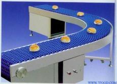 輪胎膠片冷卻供應塑料鏈板