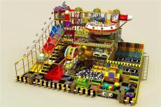 湖南淘气堡厂家 儿童淘气堡设备生产厂家