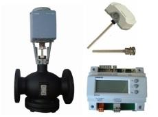 西門子水管溫度傳感器QAE2164QAE2174