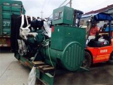 新浦区进口发电机组价格新浦发电机回收厂家