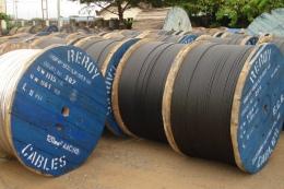 叶县电缆回收 叶县全新电缆回收价格