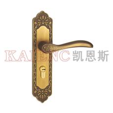 中山欧式室内房门锁 木门锁 执手锁