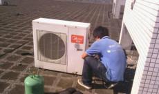 石家庄鹿泉龙泉花园空调移机需要吗