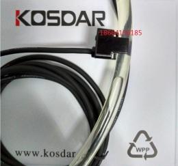 KOSDAR透明管道液位开关GR613-N