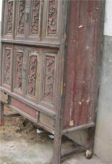 上海市红木衣柜维修专业更换配件等等
