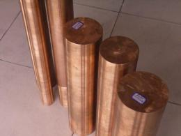 CAC101进口铜带冲压性能好 强度高