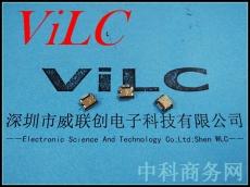 MICRO 5P母座-中二脚DIP/长针2.0 脚加长