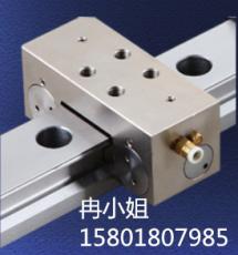 CPL25S导轨钳制器 直线导轨锁紧装置 制动器