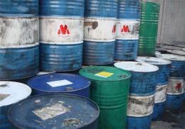 回收液压油多少钱一桶废液压油回收价格