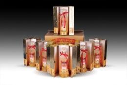 东城回收50年茅台酒回收50年茅台酒礼盒