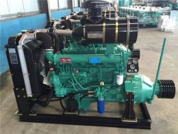 潍坊R4105ZD柴油机发电机组发动机性能可靠