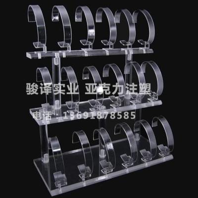 清溪亚克力注塑厂分析亚克力有机玻璃的耐热