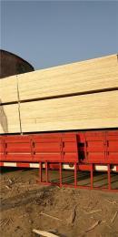 不需要高温消毒的木方是免熏蒸木方