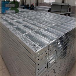 钢跳板Q235镀锌材质250x50规格