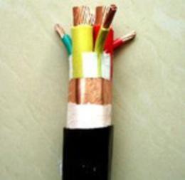 ZR-DJYJP3V22铝箔钢带铠装阻燃计算机电缆